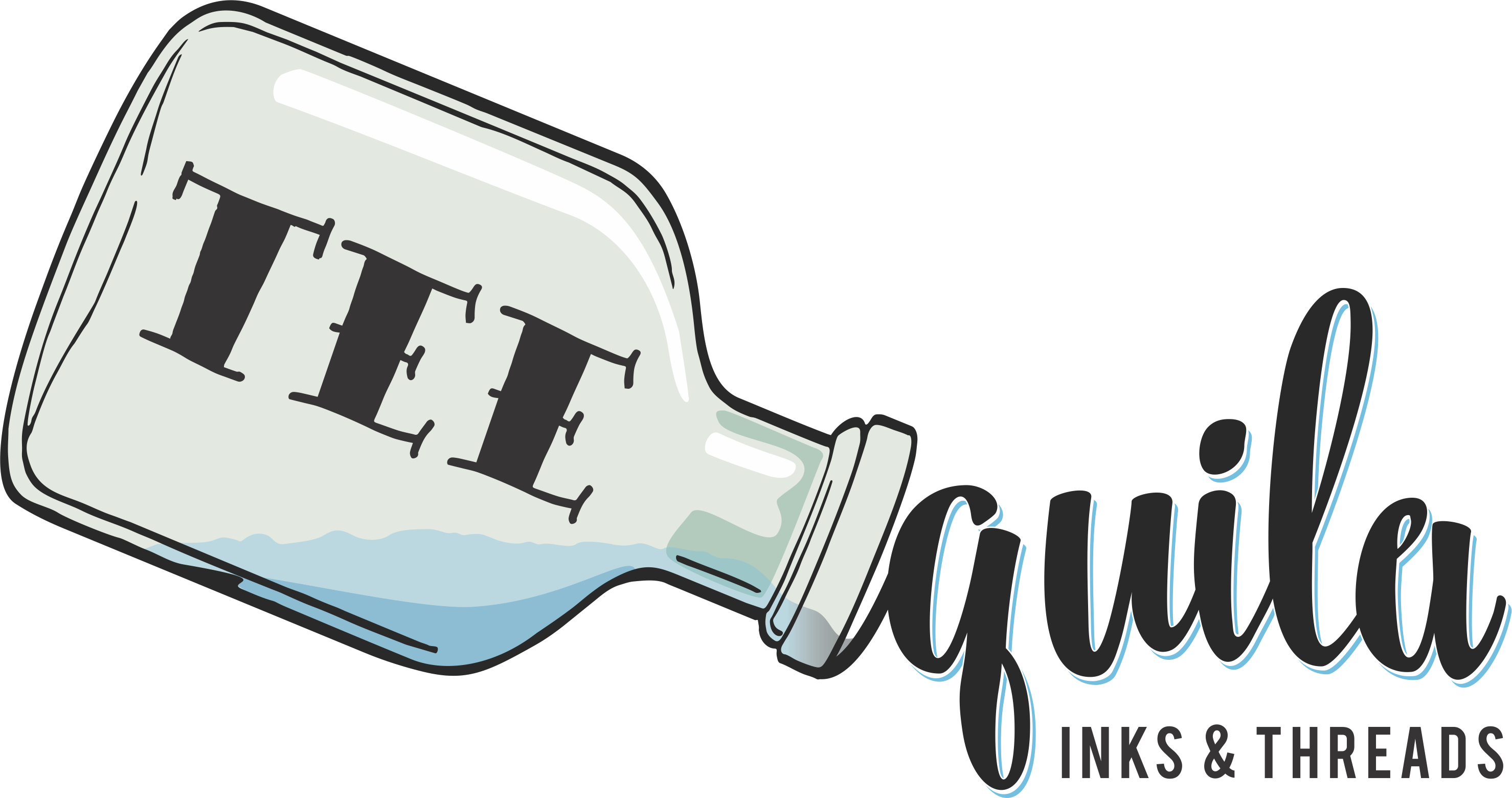 TEE-quila Inks & Threads